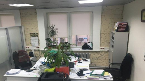Офис в аренду 250м2,  Москва