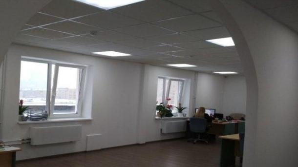 Сдаю офисное помещение 554.3м2 ,  ВАО, 508294 руб.