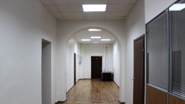 Офис 162.3м2, Спартак