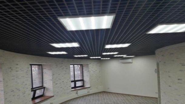 Офис 79.3м2, Каховская