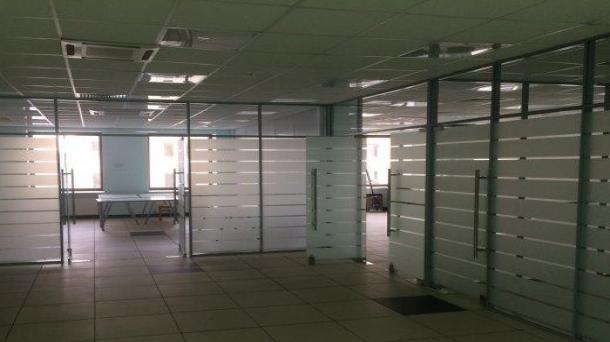 Офис 1024.9м2, Новотушинская улица, 8