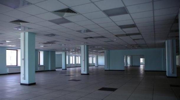 Офис 971.9м2, Волоколамская