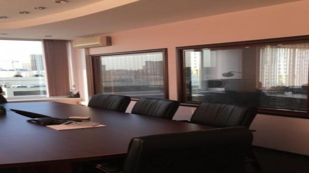 Сдам офисное помещение 253м2,  Москва