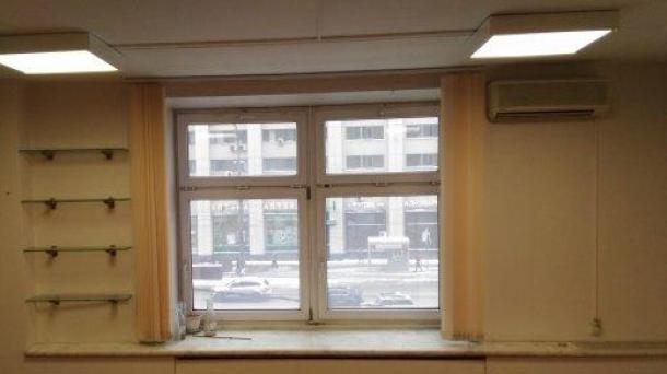 Аренда офисного помещения 60м2,  метро Речной вокзал