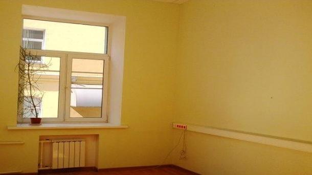 Офис в аренду 800м2,  метро Сокол