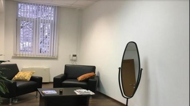Офис 155м2, Смоленская