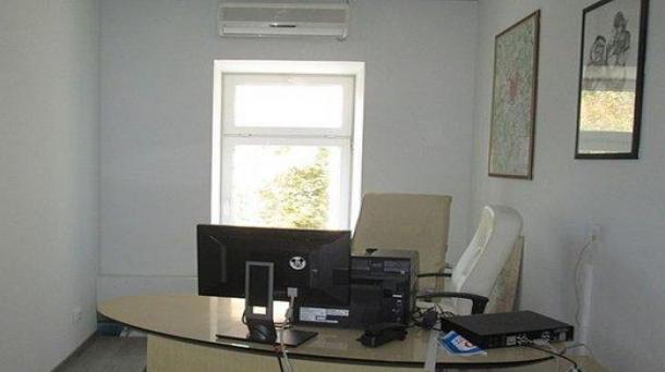 Офис 36м2, Большой Козихинский переулок, 22