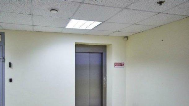 Офис 1100м2, Пресненский Вал улица, 14