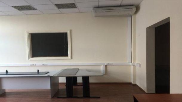 Офис 1001.6м2, Пролетарская