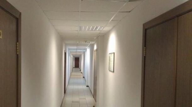 Офис 86м2, Аптекарский переулок, 4