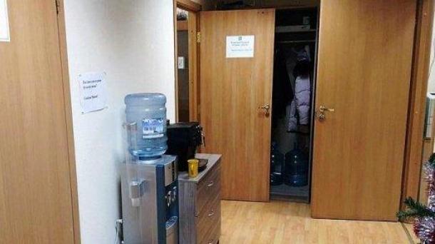 Офис 90м2, Нагатинская