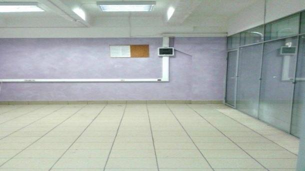 Офис 163м2, Нагорный проезд, 7