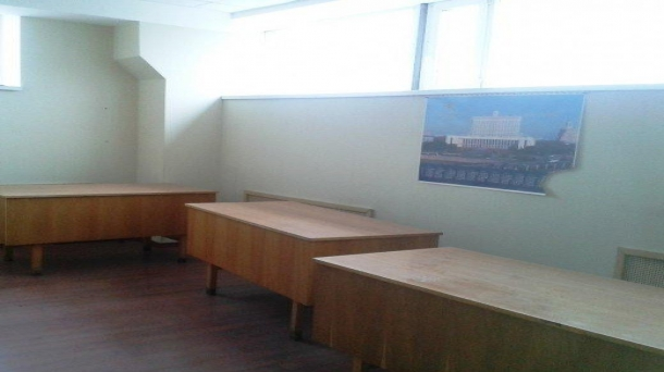 Офис 213.5м2, Нагорный проезд, 7