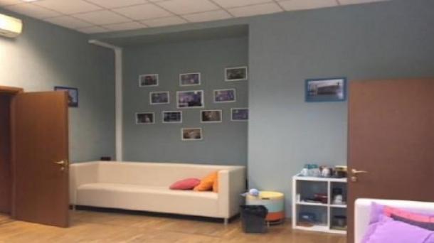 Офис 81.5м2, Кропоткинская