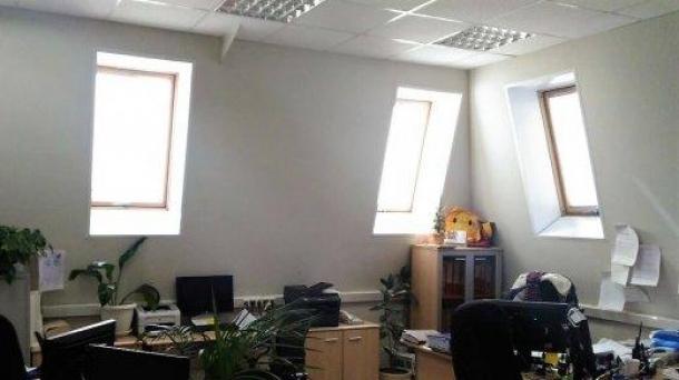 Офис 138.8м2, Бауманская
