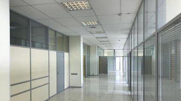 Аренда офисного помещения 733.3м2,  Москва