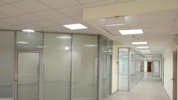 Офис 452.26м2, Белорусская
