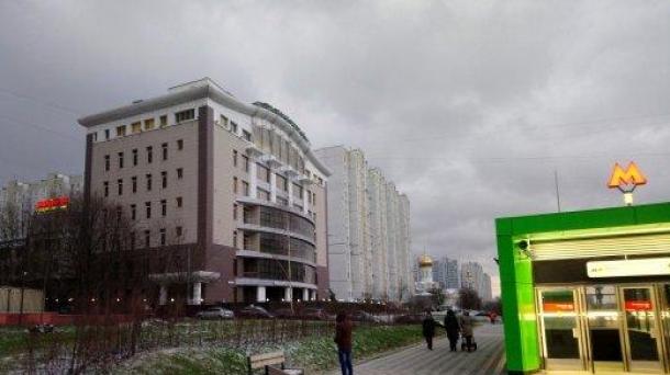 Сдаю офис 64м2, 150016руб., метро Войковская