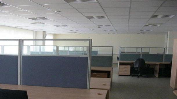 Офис 234.8м2, Варшавское шоссе, 133