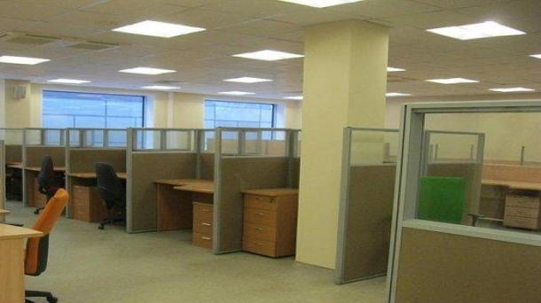 Офис 755.1м2, Варшавское шоссе, 133