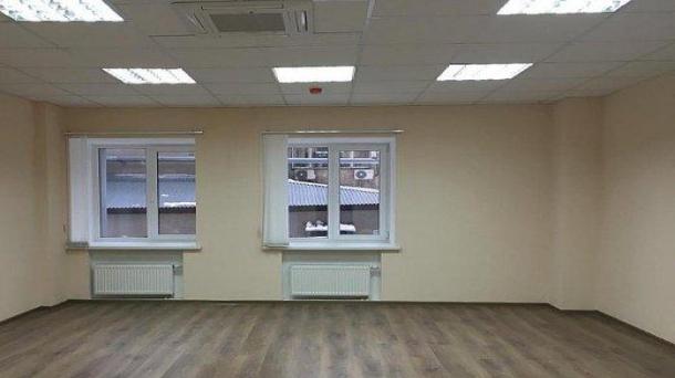 Офис 227м2, Комсомольская