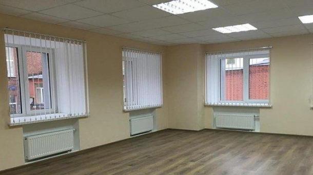 Офис 373м2, Комсомольская