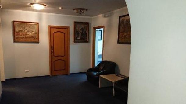 Офис 122.5м2, Павелецкая