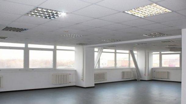Офисное помещение 62.4м2, метро Коломенская, 89981руб.