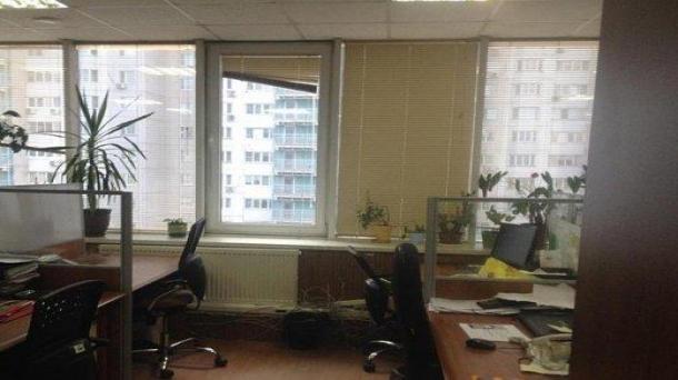 Офис 148.8м2, Зелёный проспект, 20