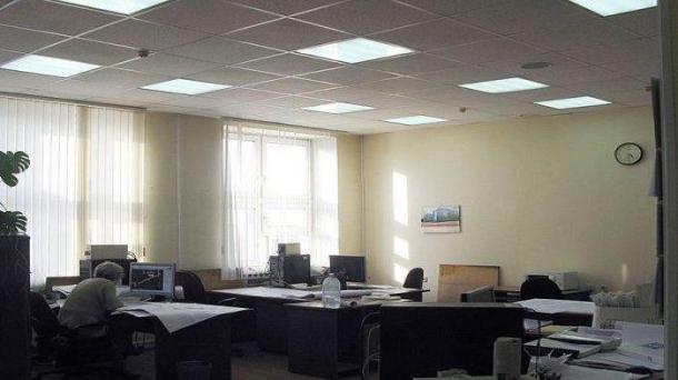 Аренда офиса 97м2, 97000руб., метро Белорусская