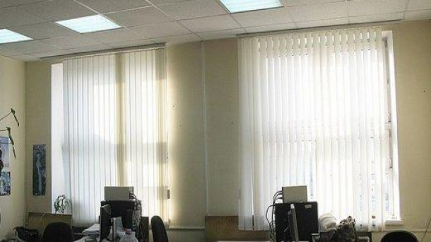 Сдам офис 865м2,  метро Белорусская