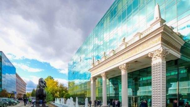 Сдаю офис 159м2, Москва, метро Красные ворота