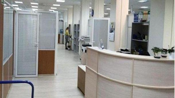 Площадь под офис 389м2, 551213руб., метро Войковская