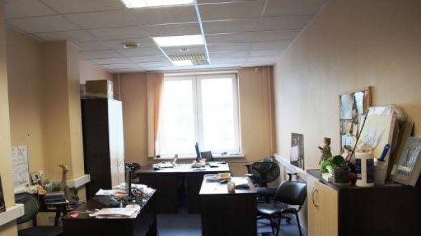 Площадь под офис 330м2,  Москва