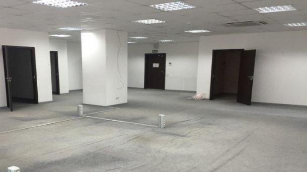 Сдам в аренду офисное помещение 230м2,  метро Белорусская
