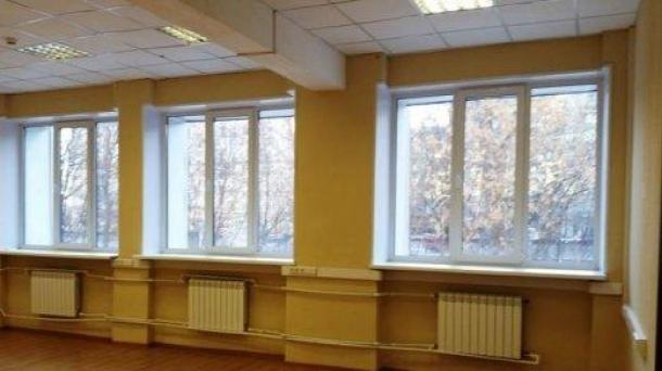 Офис 285м2, Кутузовская