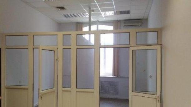 Офис 62.3м2, Холодильный переулок, 3