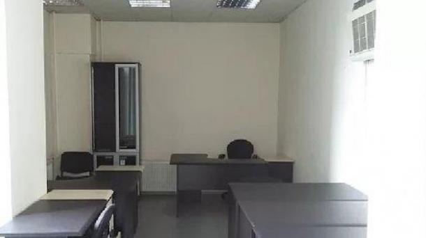 Офис 236.6м2, Пролетарская