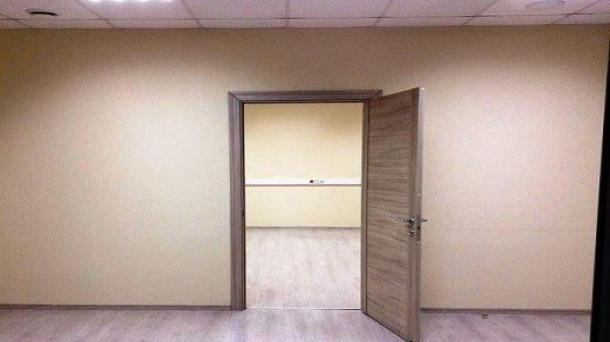Офис 52.5м2, Павелецкая