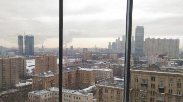 Офис 340.9м2, Динамо