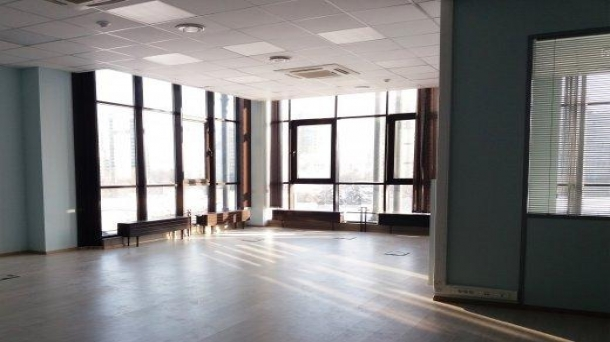Офис 230м2, Планерная