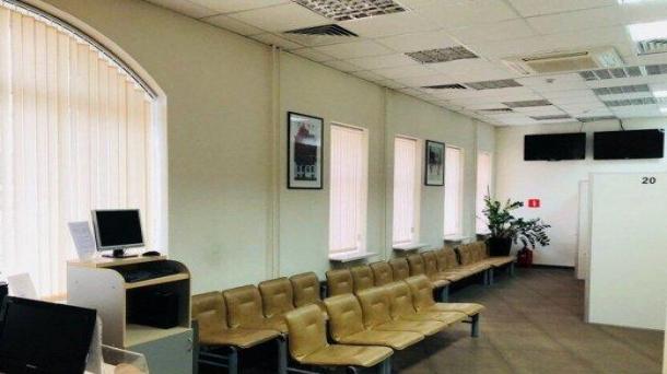 Аренда офиса 398.9м2, 1163592руб., метро Войковская