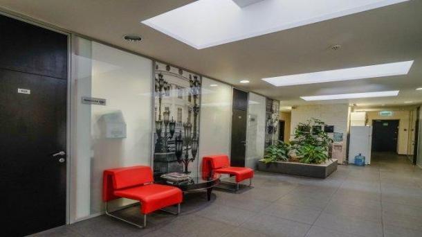 Сдам офисное помещение 538м2, 1255154руб., метро Войковская