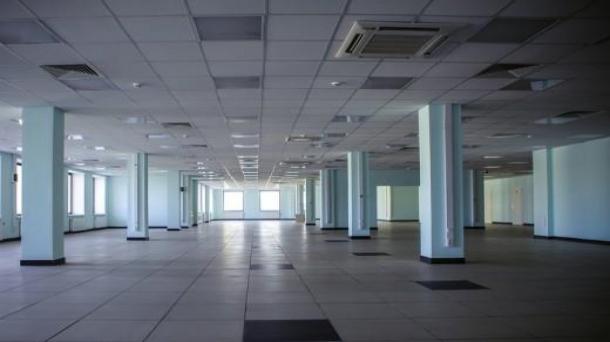 Офис 2000м2, Новотушинская улица, 8