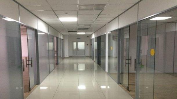 Офис 480.6м2, Волоколамская