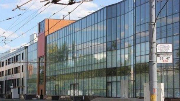 Торговое помещение 93м2, метро Варшавская, 111972руб.