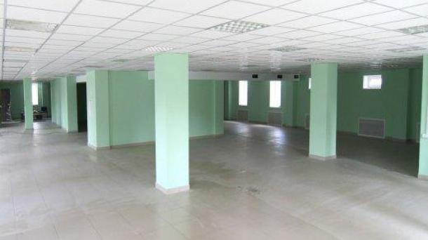 Аренда торгового помещения  533м2,  Москва