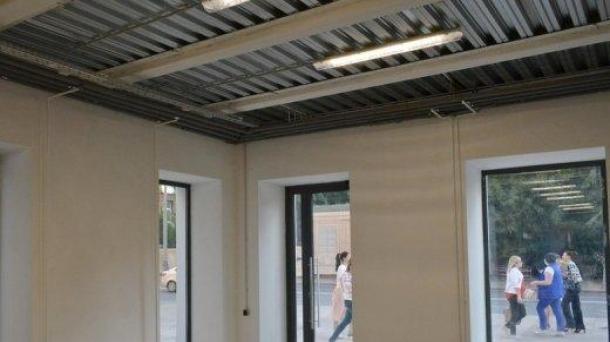 Сдается помещение свободного назначения 127.1м2,  метро Сокол