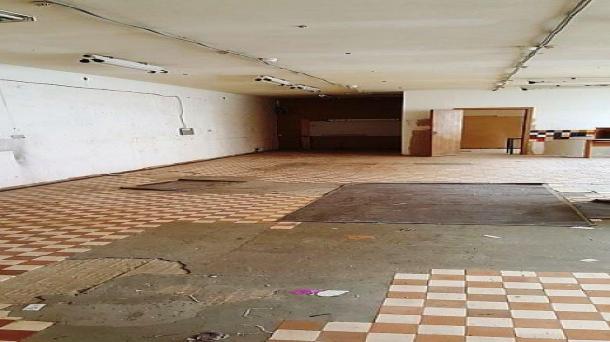 Помещение под производство 131.2м2, метро Калужская