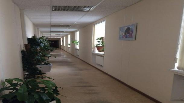 Здание 2507 м2 , метро Павелецкая